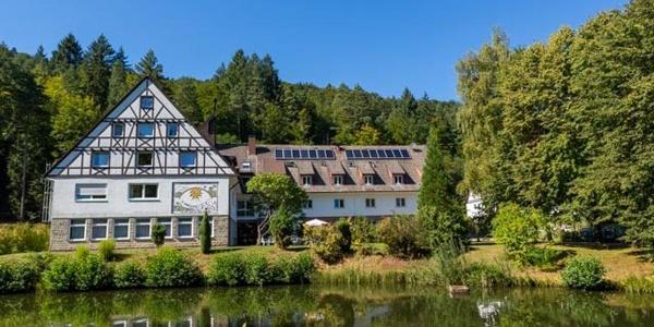 Heilsbach Bildungs- und Freizeitstätte