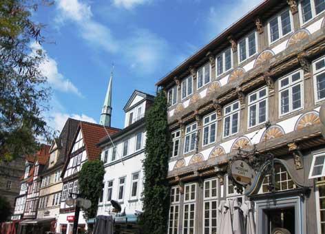 Osterstraße Hameln