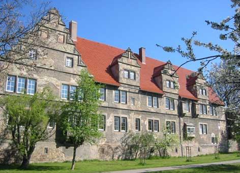 Münchhausen Hof Hessisch Oldendorf