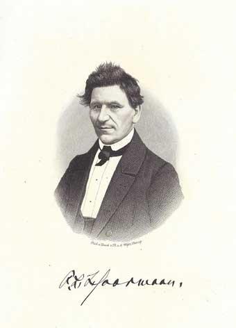 Friedrich Ludwig Haarmann