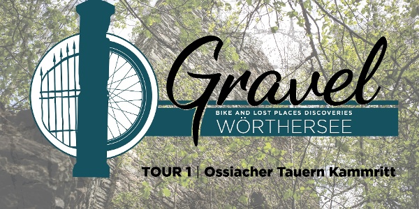 Tour 1 Gravelbike Wörthersee