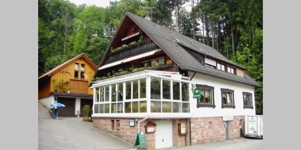 "Restaurant ""Waldblick"""