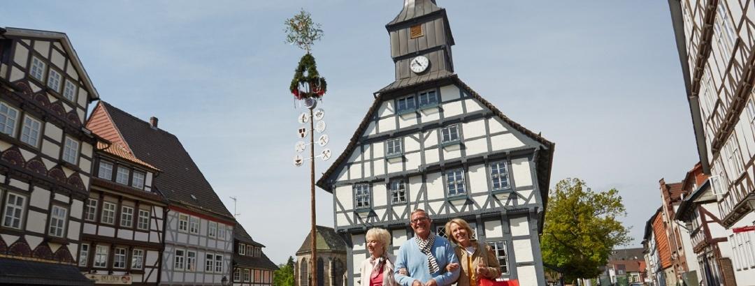 Altes Rathaus Uslar