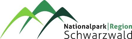 Logo Nationalparkregion Schwarzwald - Achertal