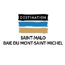 Image de profil de Tourisme Saint-Malo Baie du Mont-Saint-Michel