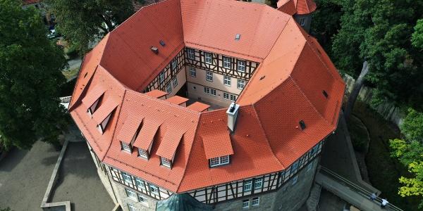 Wasserschloss Sachsenheim