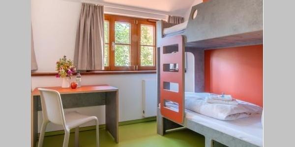 Zimmerbeispiel © JH Torgau