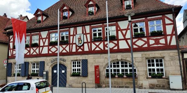 Feucht - Rathaus