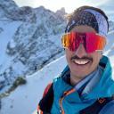 Profilbild von Tim Gebhard