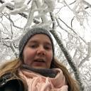 Profilbild von Kriszta Klebercz