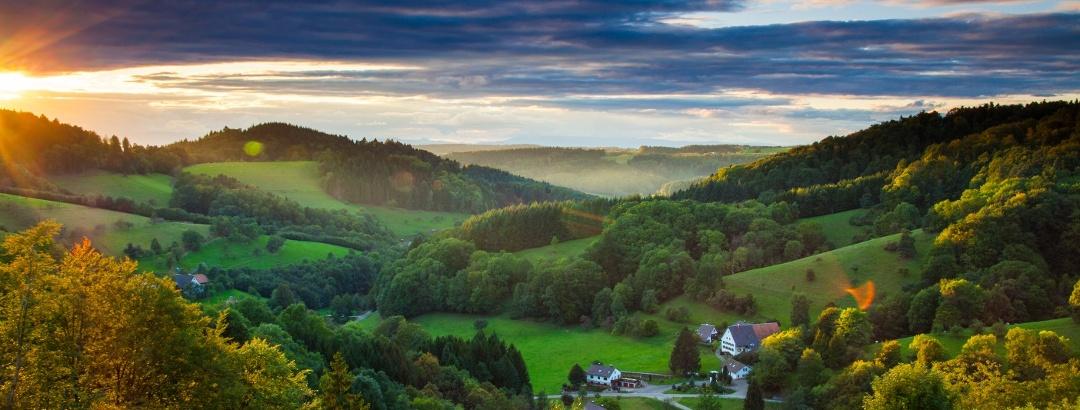 ZweiTälerLand im Herzen des Schwarzwaldes