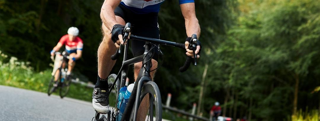 Danmarks haardeste cykelbakker