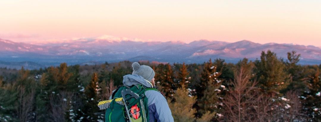 Top 10 des plus belles randonnées à faire en hiver