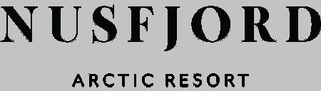 Logo Nusfjord Arctic Resort