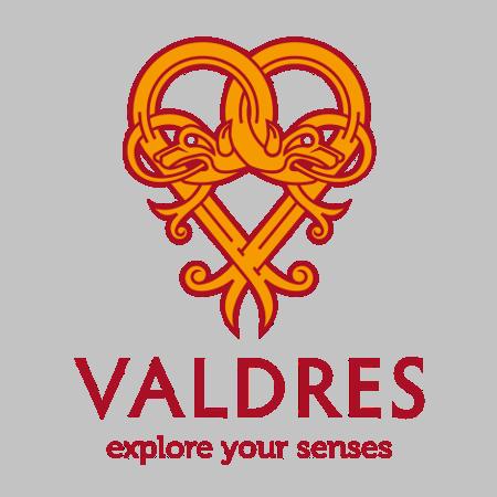 LogoValdres Natur- og Kulturpark