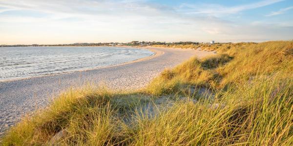 Solastranda Beach