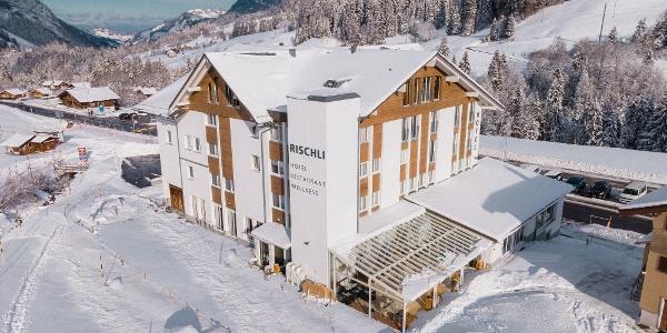 HOTEL RISCHLI SOERENBERG