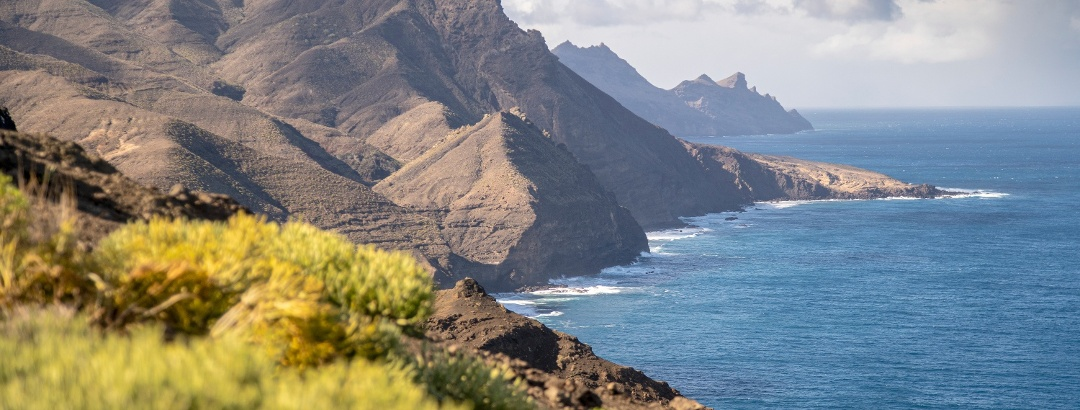 Nationalpark Tamadaba, Gran Canaria