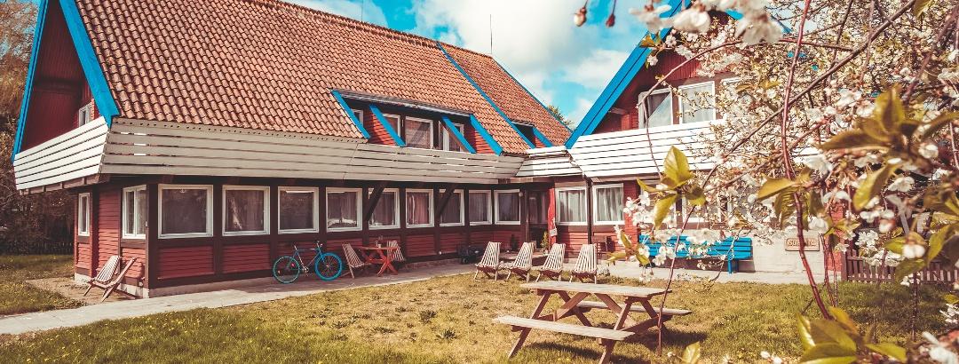 Guboja Summerhouse