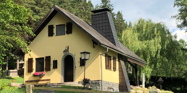 Ferienhaus Schumann