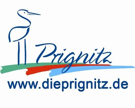 Logo Tourismusverband Prignitz e.V.