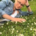 Poza de profil a Judith Hanel