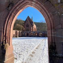 Kloster Hirsau