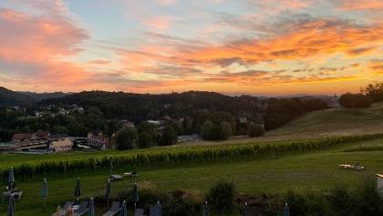 Sunset Loisium