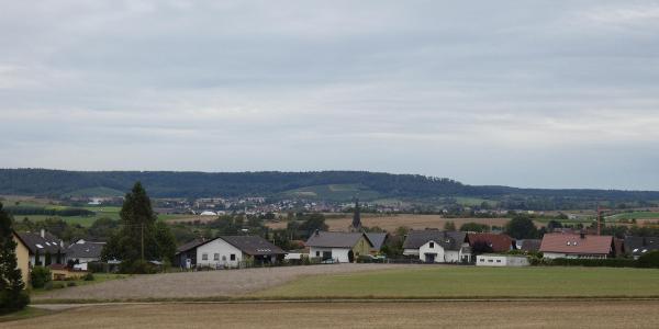 Strombergblick