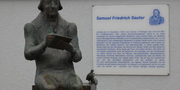 Samuel Friedrich Sauter