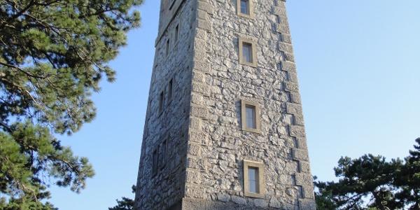 Harzbergturm