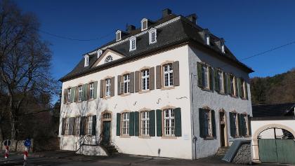 Landschulheim Urft