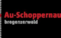 Logo Au-Schoppernau Tourismus