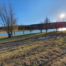 Cser tó