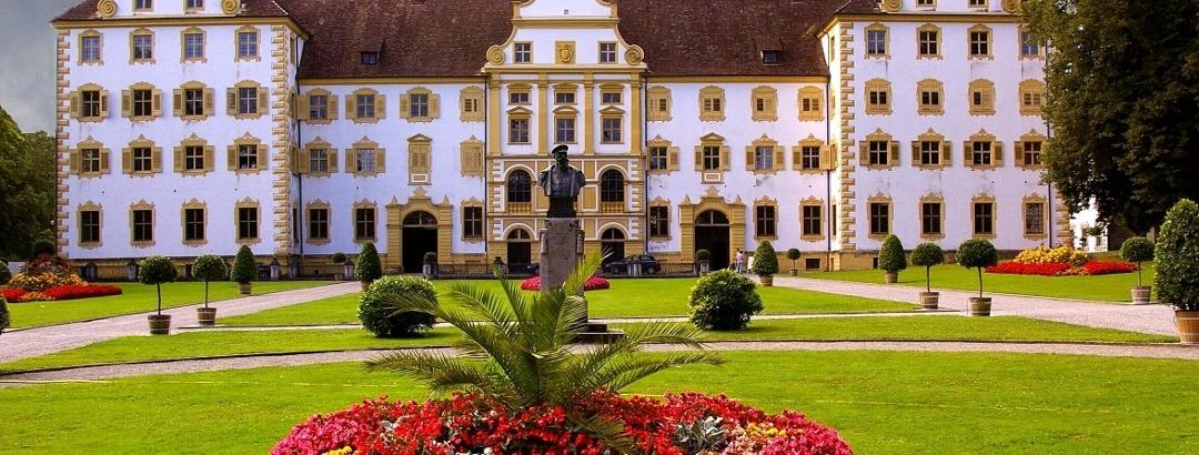 Kloster und Schloss Salem