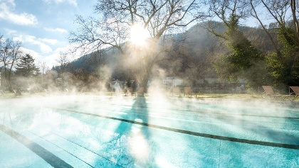 Emser Therme in Bad Ems