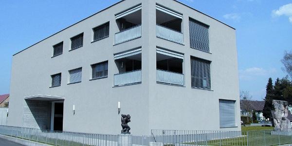 Galerie Rohnerhaus
