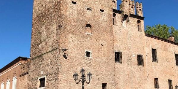 torre di Palazzo Pretorio