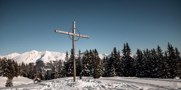 Monte Cavallo inverno Vipiteno Alto Adige