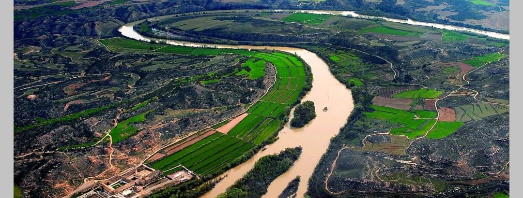 Camino Natural Ebro GR99