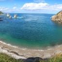 Costa Verde, Asturias