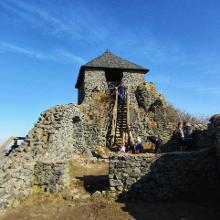 Salgó vár