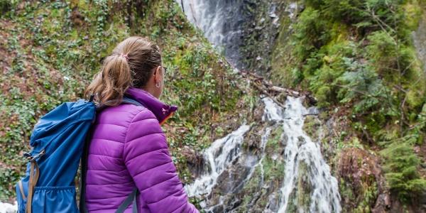 Griesbacher Wasserfall