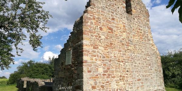 Klinger Kirche