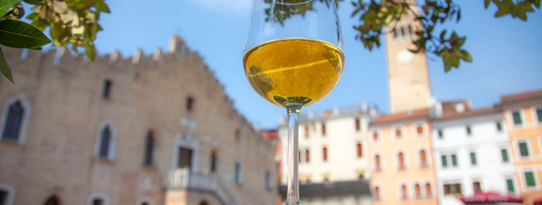 Portogruaro - vino