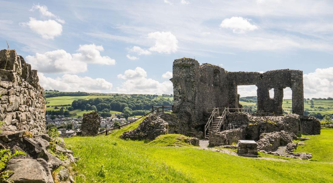 Kedal Castle