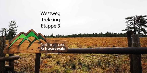 Nationalpark am Westweg