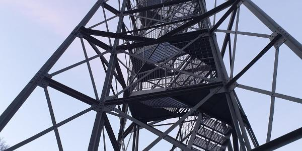 der Spelunkenturm