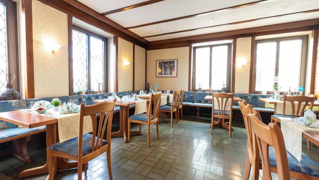 Restaurant'Lokal