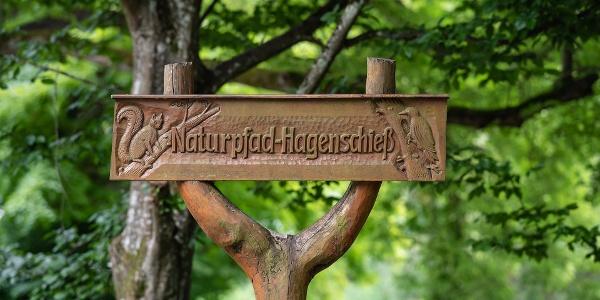 Naturpfad Hagenschieß